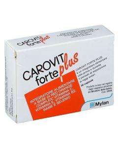 CAROVIT FORTE PLUS 30 CAPSULE TAGLIO PREZZO