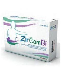 ZirComBi Integratore Alimentare 12 Bustine Da 3g