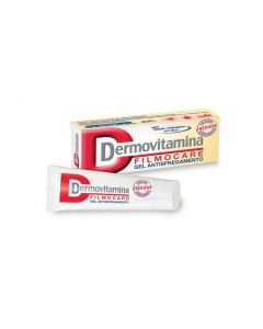 DERMOVITAMINA FILMOCARE 30ML