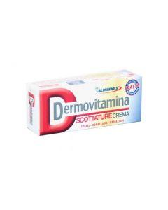 Dermovitamina Scottature Crema 30ml