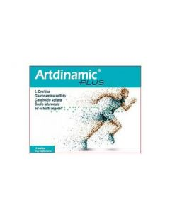 Artdinamic Plus 14bust 3g