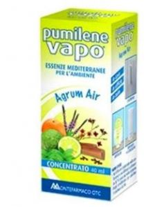 Pumilene Vapo Agrumi Air Concentrato 40 Ml