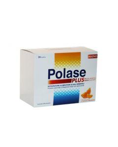Polase Plus Integratore Alimentare 24 Buste
