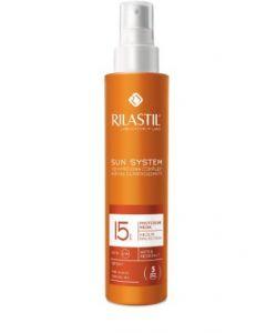 Rilastil Sun System Ppt Spray Spf15  200ml