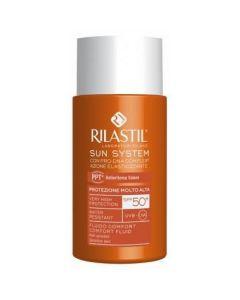 Rilastil Sun System Ppt Fluido Color Comfort Spf50+  50ml