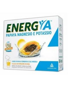 ENERGYA PAPAYA MAG POT 14BUST