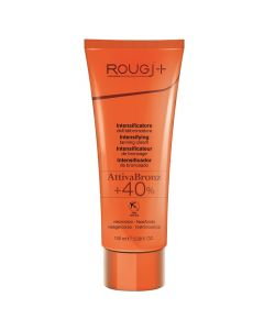 Rougj Attiva Bronz +40% 100 Ml Intensificatore Abbronzatura