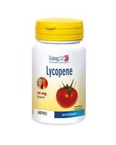Longlife Lycopene 60prl