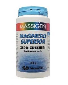 MASSIGEN MAGNESIO SUPER 150G
