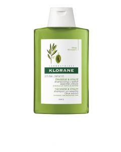 Klorane Shampoo All'Estratto Essenziale Di Ulivo 200ml