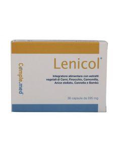 Lenicol Integratore Alimentare 36 Capsule