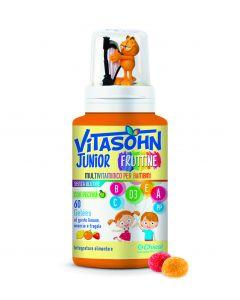 Vitasohn Junior Integratore Alimentare 90 Compresse Masticabili