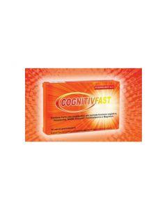 Cognitiv Fast Integratore Alimentare 20 Capsule