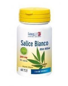 Longlife Salice Bianco 60 Capsule