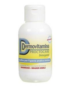 Dermovitamina Proctocare Detergente Igiene Anale E Intima 150ml