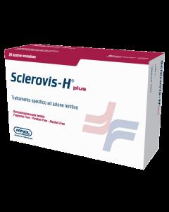 Sclerovis H Plus Crema 20bust