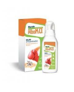 Bioscalin Neo Pido K.o Olio Anti-pediculosi 75ml