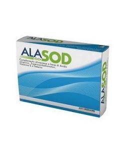 ALA600 SOD 20 COMPRESSE integratore alimentare