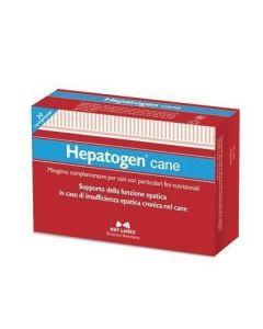 Hepatogen Cane 30 Compresse
