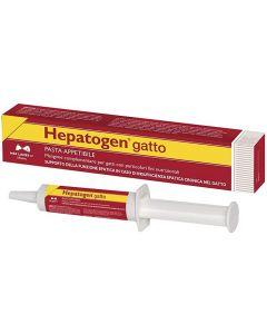 Hepatogen Gatto Pasta 30 G