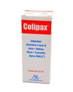 Colipax Integratore Alimentare Gocce 20ml