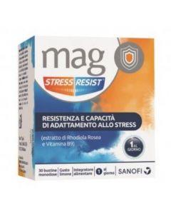 MAG STRESS RESIST 30BUST