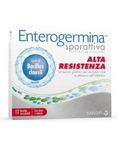 Enterogermina Sporattiva 12bus