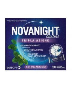 Novanight 20bust Tripla Azione