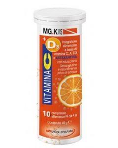 Mgk Vis Vit C+d3+a+astaxantina