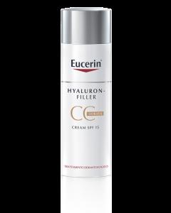 Eucerin Hyaluron-filler Cc Cream Dorata