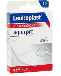 Leukoplast Aquapro 72x19 10 Pezzi