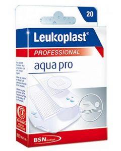 Leukoplast Aquapro 20 Pezzi Assortiti