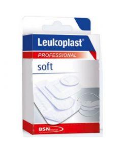 Leukoplast Soft 40 Pezzi Assortiti