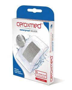 CEROXMED WATERPROOF SILVER 50 X 72