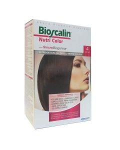 Bioscalin Nutricol Tintura Per Capelli 4 Castano