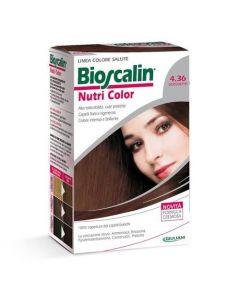 Bioscalin Nutri Color Tinta Per Capelli Colore 4.36 Cioccolato