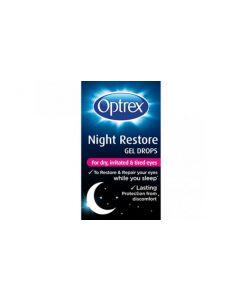 Optrex Night Repair Collirio Gel 10ml