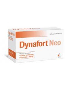 Dynafort Neo Integratore Alimentare 10 Flaconi10ml