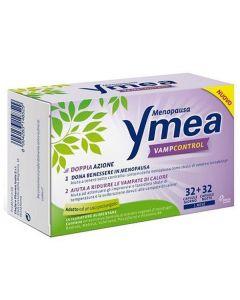 Ymea Vamp Control Integratore Alimentare 64 Compresse benessere menopausa