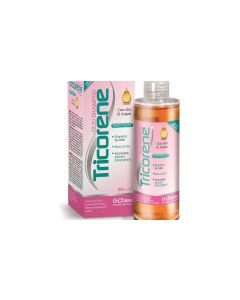 Tricorene Olio Shampoo Rinforzante