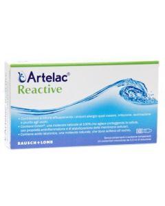 ARTELAC REACTIVE EDO 10 SDU IT