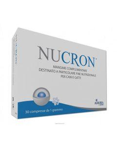 Aurora Licensing Nucron Integratore Alimentare 30 Compresse
