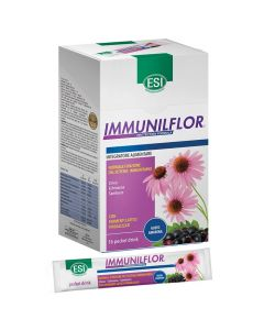 ImmunilFlor Integratore Alimentare 16 Pocket Drink