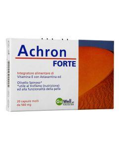Achron Forte 20 Capsule Molli