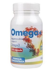 OMEGA3+ 120CPS