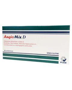 Angiomix D 30 Compresse Integratore Alimentare