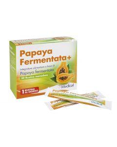 PAPAYA FERMENTATA+ 30BUST