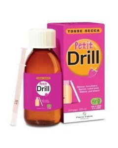PETIT DRILL SCIROPPO 125ML