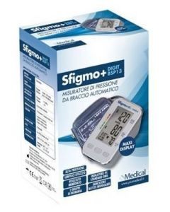 +MEDICAL SFIGMO DIGIT BSP-13