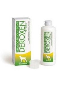 Deroxen Pet Line Shampoo 200 Ml